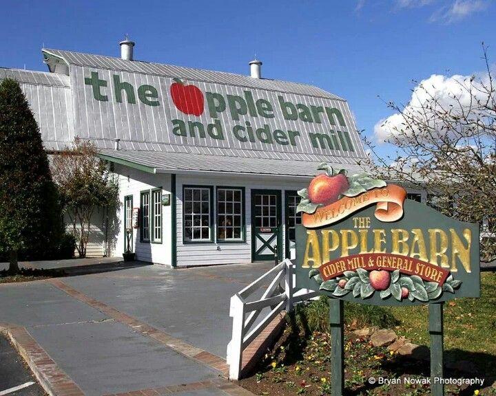 Pigeon Forge Apple Barn Barn Decor