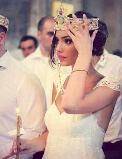Armenian Bride More