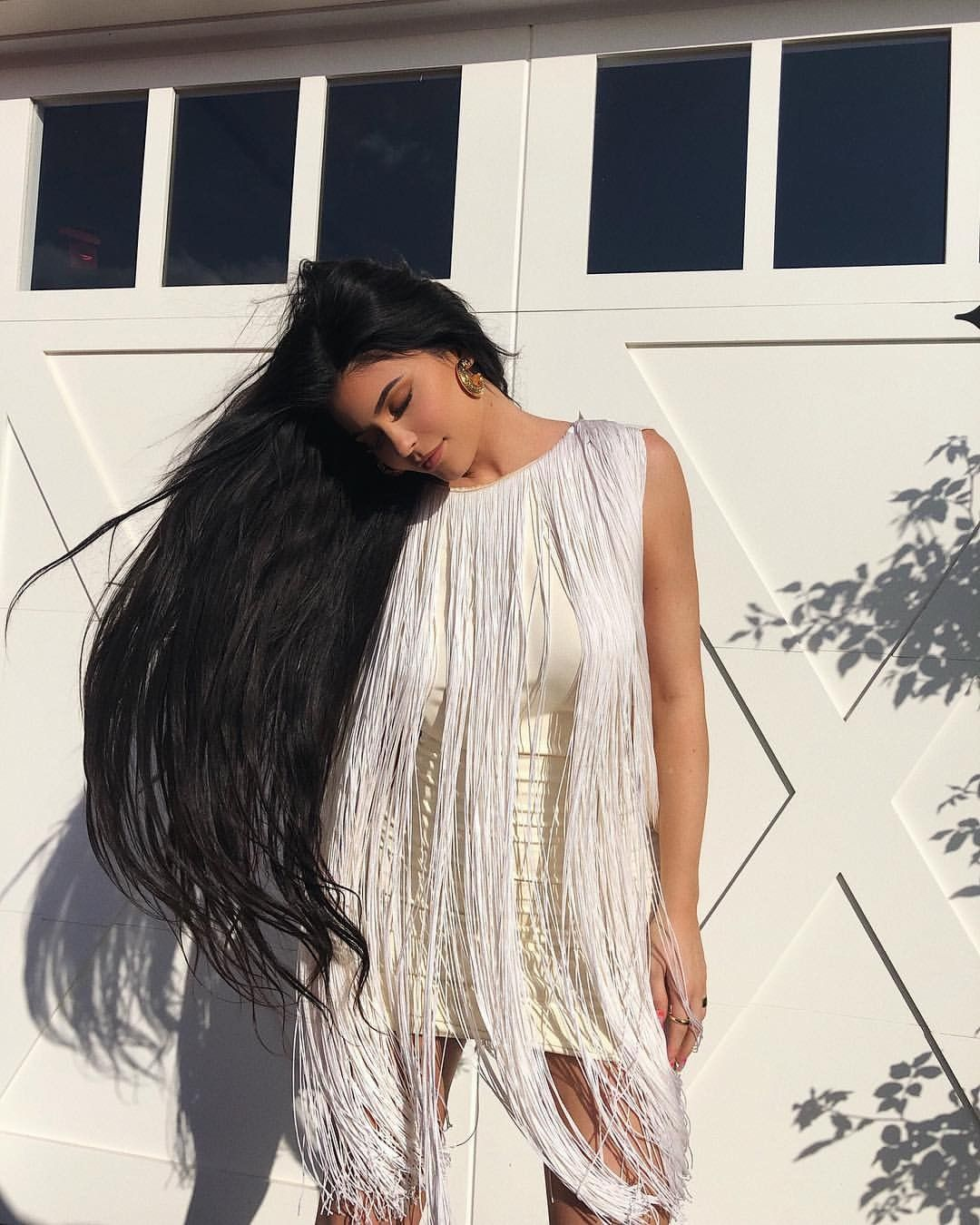 Kylie Jenner Kylie Jenner Style Cool Hairstyles Long Hair Styles