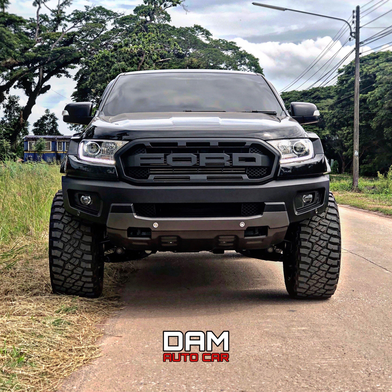 Pin By Ke Vin On Ford Ranger Raptor Ford Ranger Ford Ranger Raptor Lifted Ford Trucks