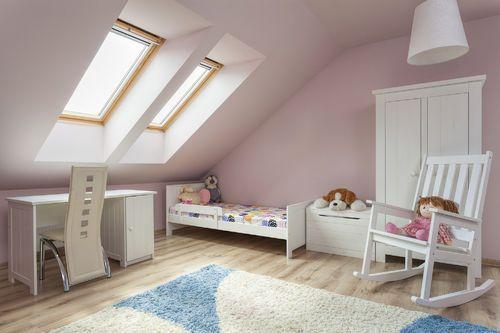 Tips para que las habitaciones de tus hijos sean un santuario lleno de orden y armonía