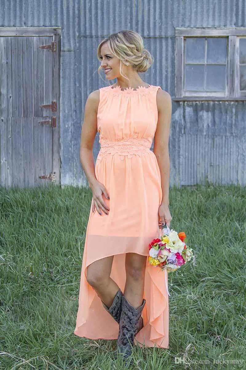 Bridesmaid dresses glasgow new beach wedding event bridesmaid