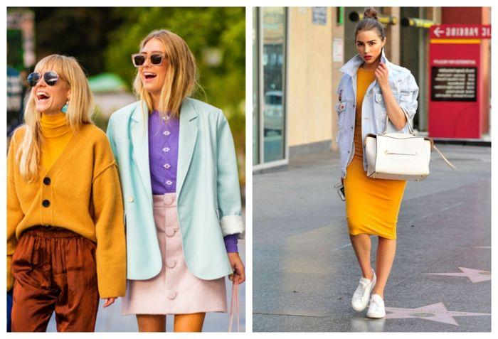 ▷ 1001 + idées de tenue tendance printemps-été 2019