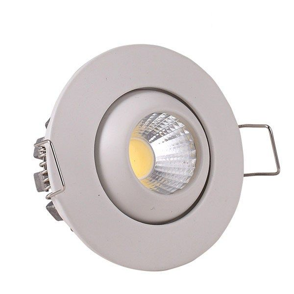 C-bus dimming high cri led 8W-12W downlight frame square in Kuwait I ...