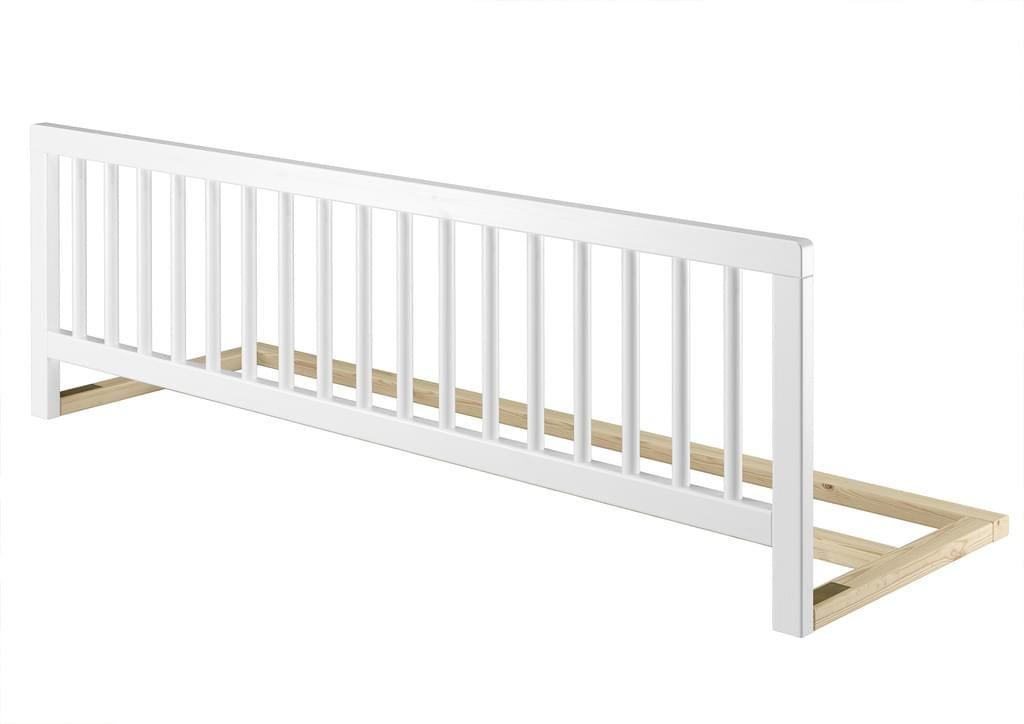 Universeller Rausfallschutz Fur Betten Kindersicherung Massivholz