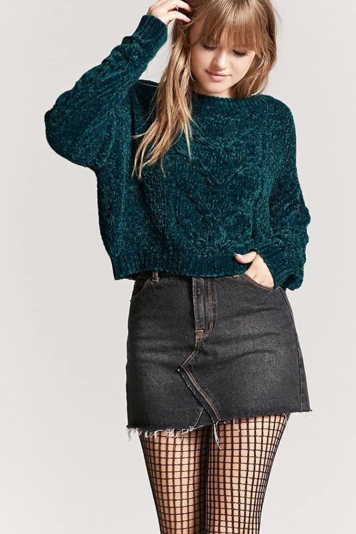 41 Cozy Sweaters Youll Basically Want To Live In (With
