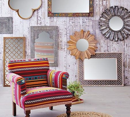 Decorating With Multiple Mirrors World Market