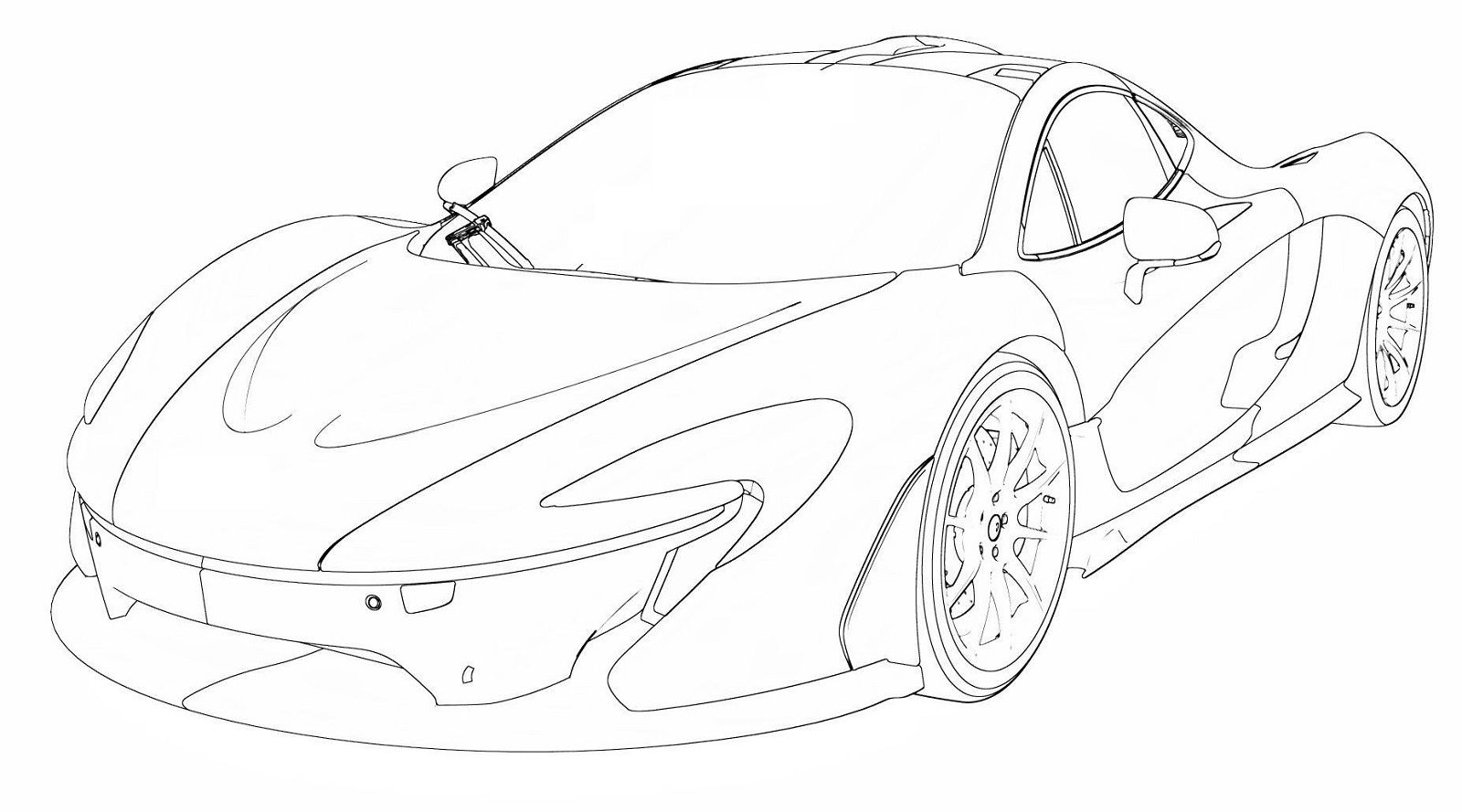 Mclaren P1 Gtr Logo >> http://www.ft86club.com/forums/showthread.php?p=448584 | vehicle blueprint | Pinterest | Mclaren ...