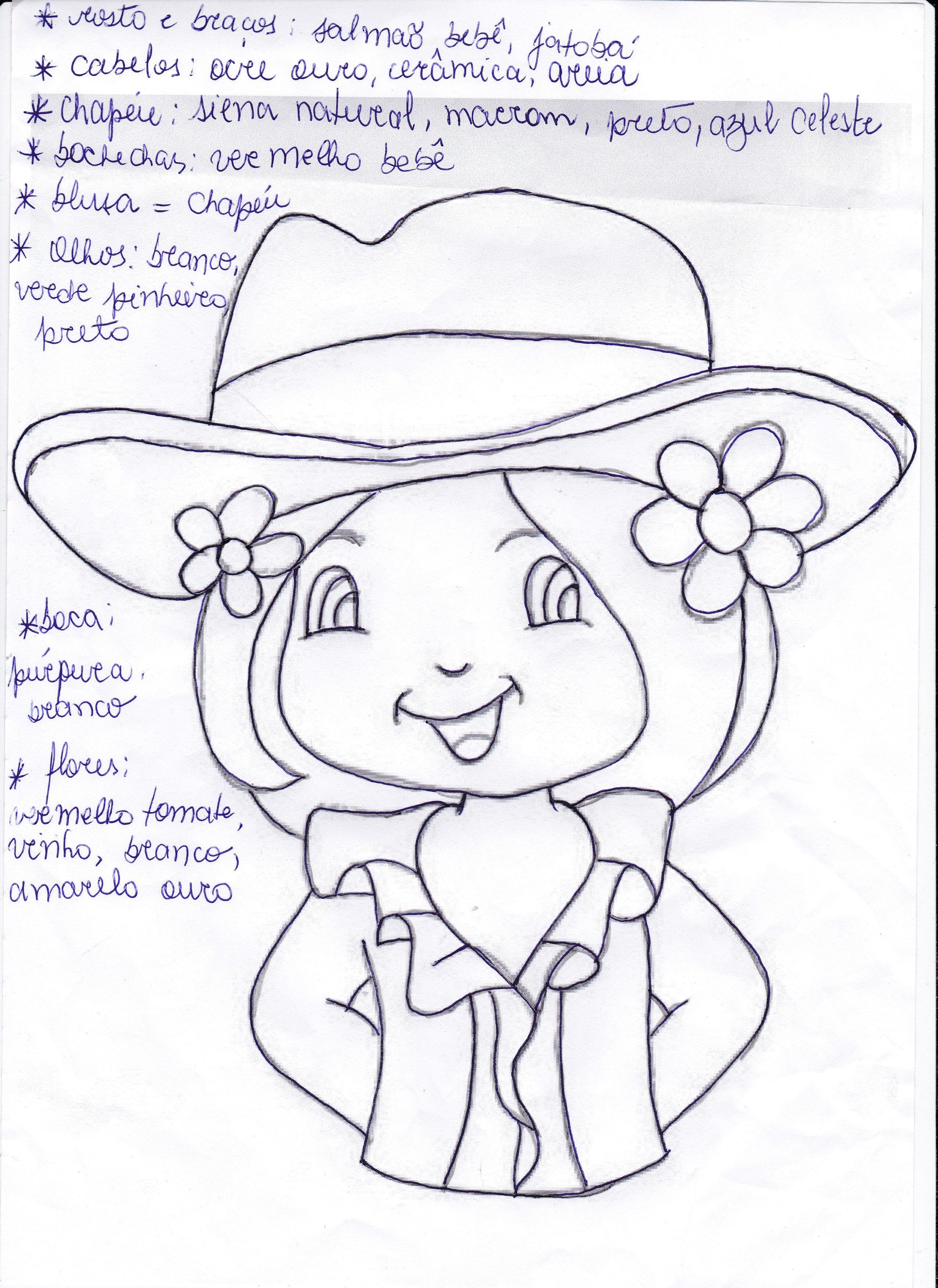 http://www.catiaartesmanuais.com/ | chicas para bordar, dibujar y ...