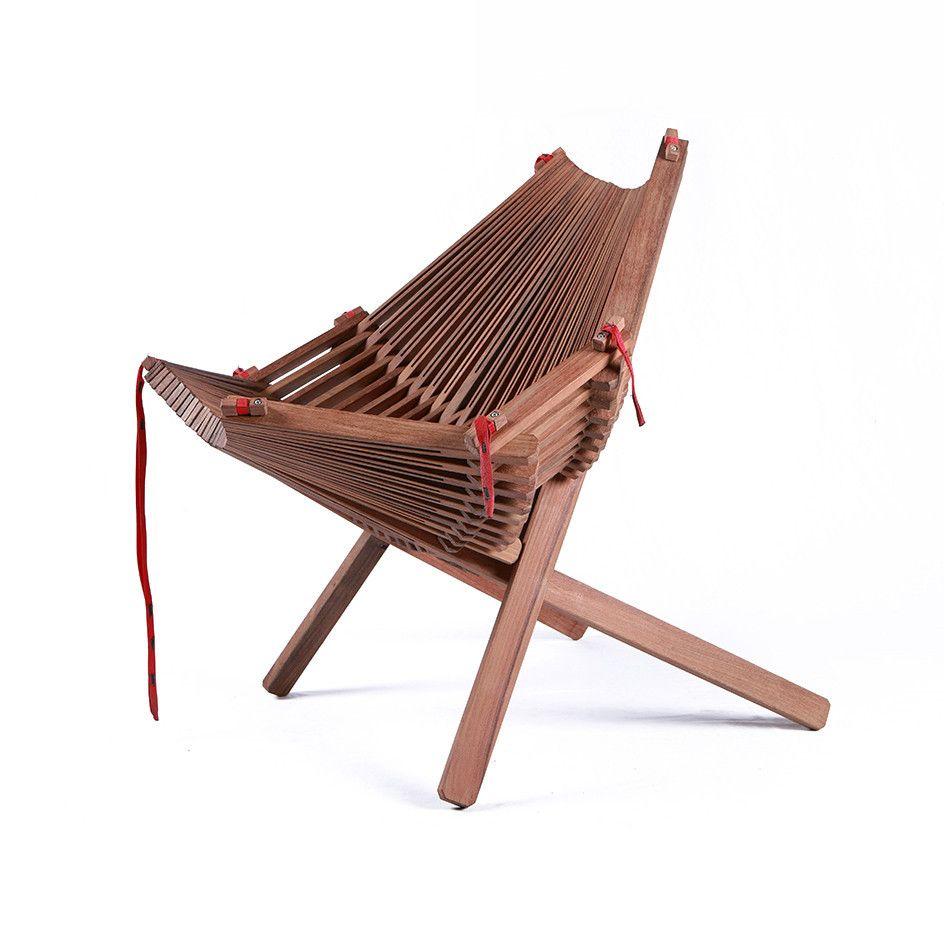 Objeto x Fabrica / Corocito Chair