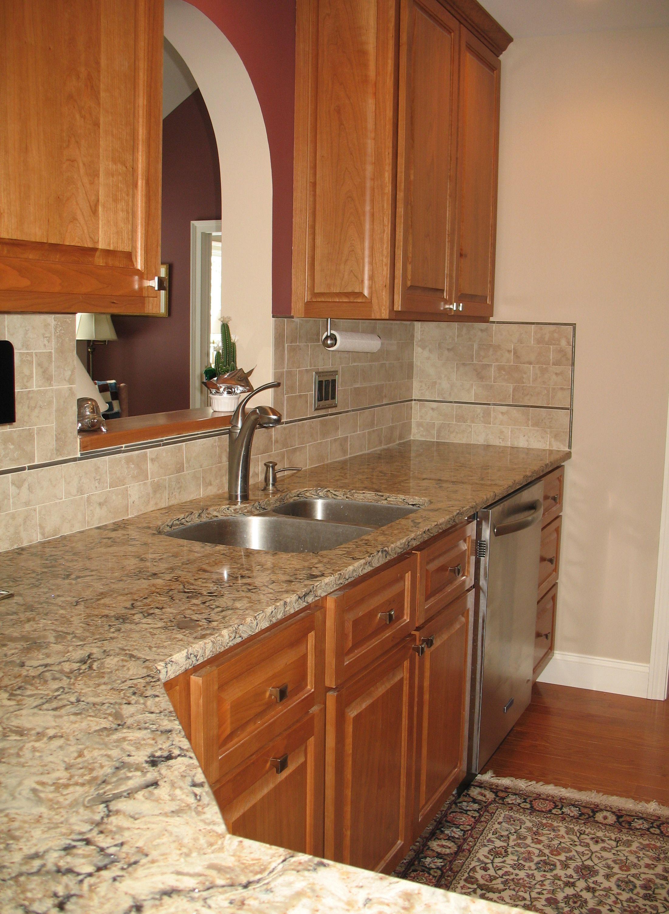 Vistoso El Diseño Del Baño Cocina Jacksonville Fl Componente - Como ...