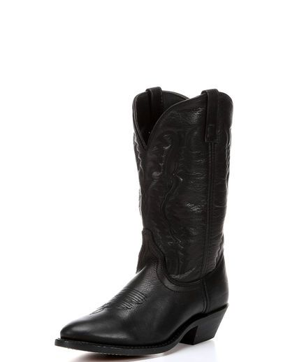 Women's Abby Boot - Black