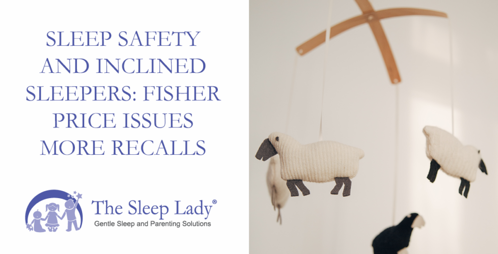 Sleep Safety And Inclined Sleepers More Recalls With Images