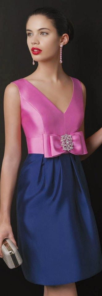 Farb-und Stilberatung mit www.farben-reich.com - Party Dress