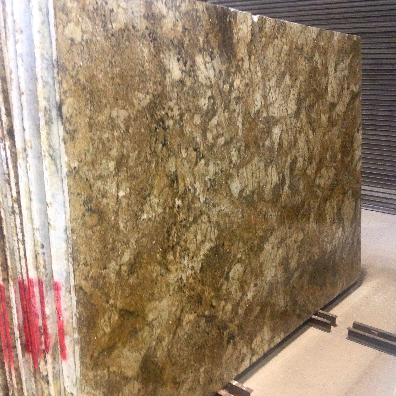 Golden Caramel Granite Quartzite
