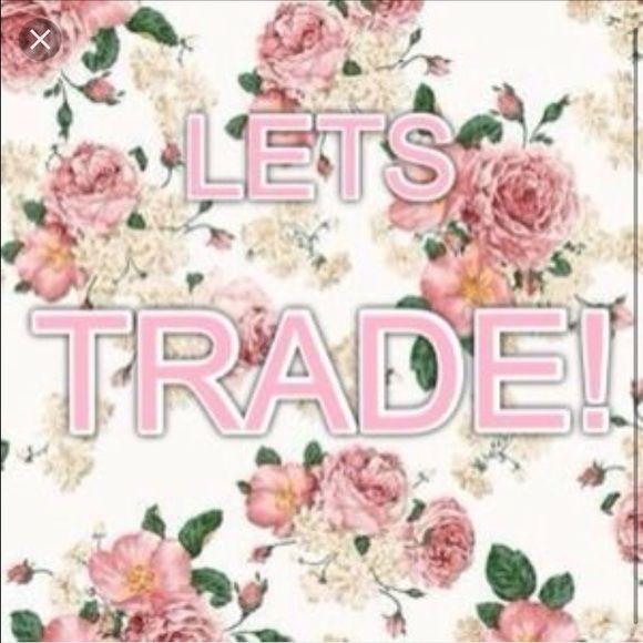 Let's trade ! Looking for makeup makeup!! Makeup
