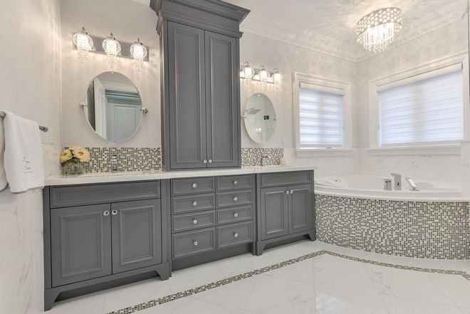 Best Trout Grey By Benjamin Moore Cabinet Color Trout Grey By 400 x 300