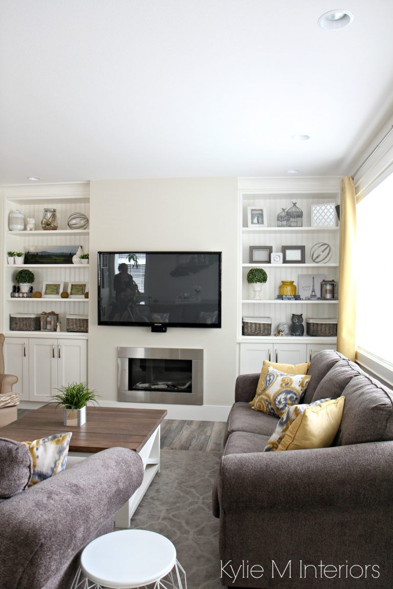 Best Colour Review Edgecomb Gray Benjamin Moore Living Room 640 x 480