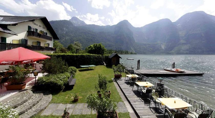 Hotel haus am see obertraun austria booking com
