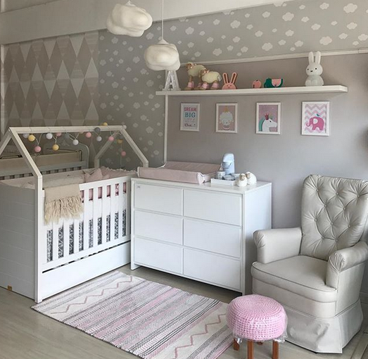Pin Em Decor Baby Room