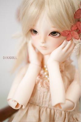 Monika DK Dikadoll MSD 1/4 girl super dollfie size bjd