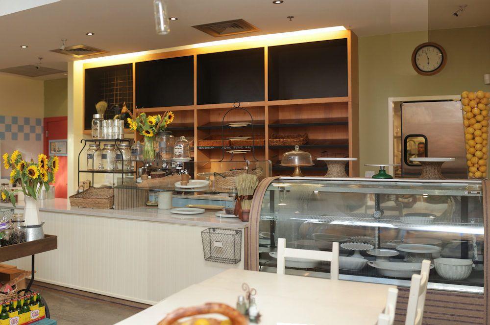 simple cake shop design Google Search
