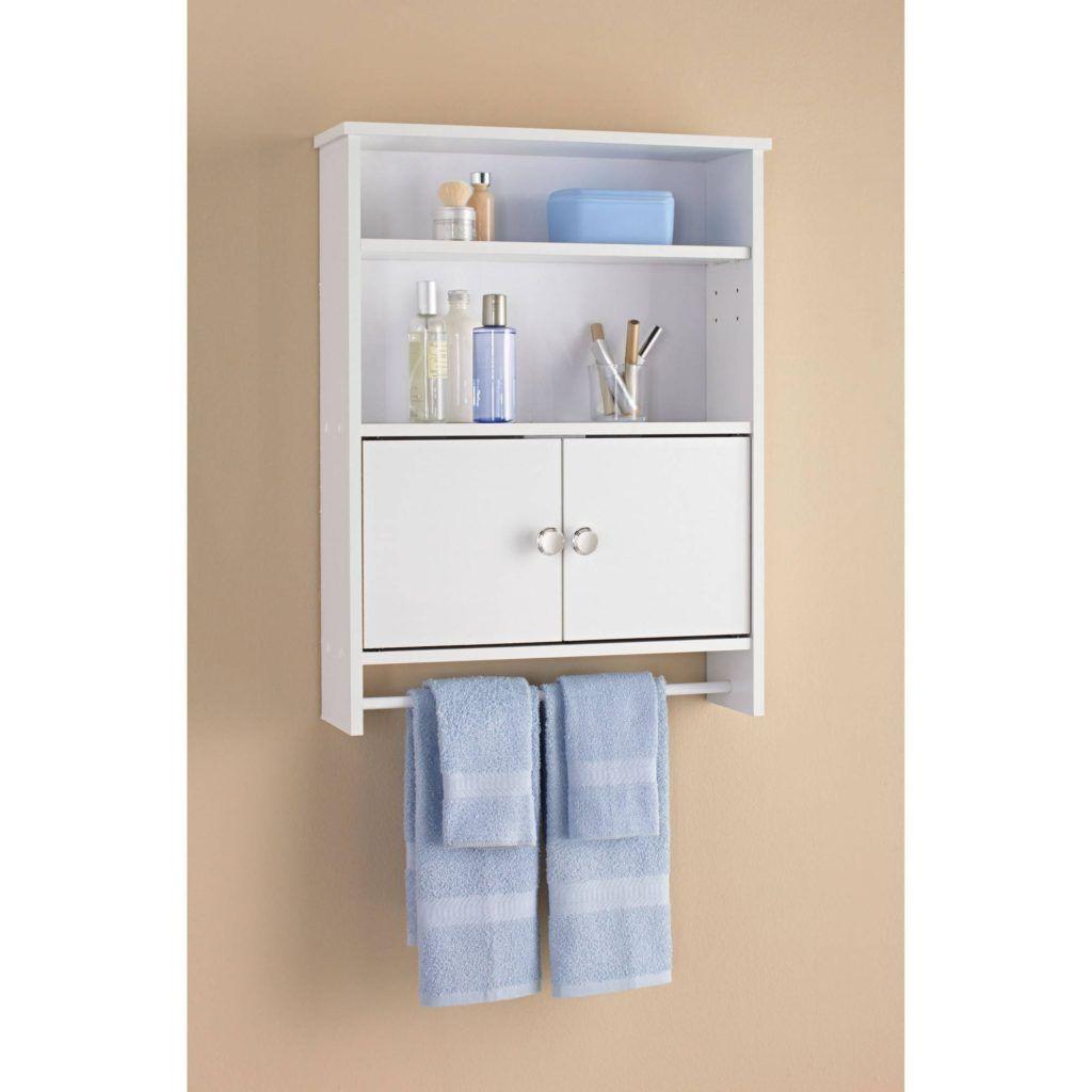 Diamond Britwell Bathroom Wall Cabinet | Bathroom Cabinets ...