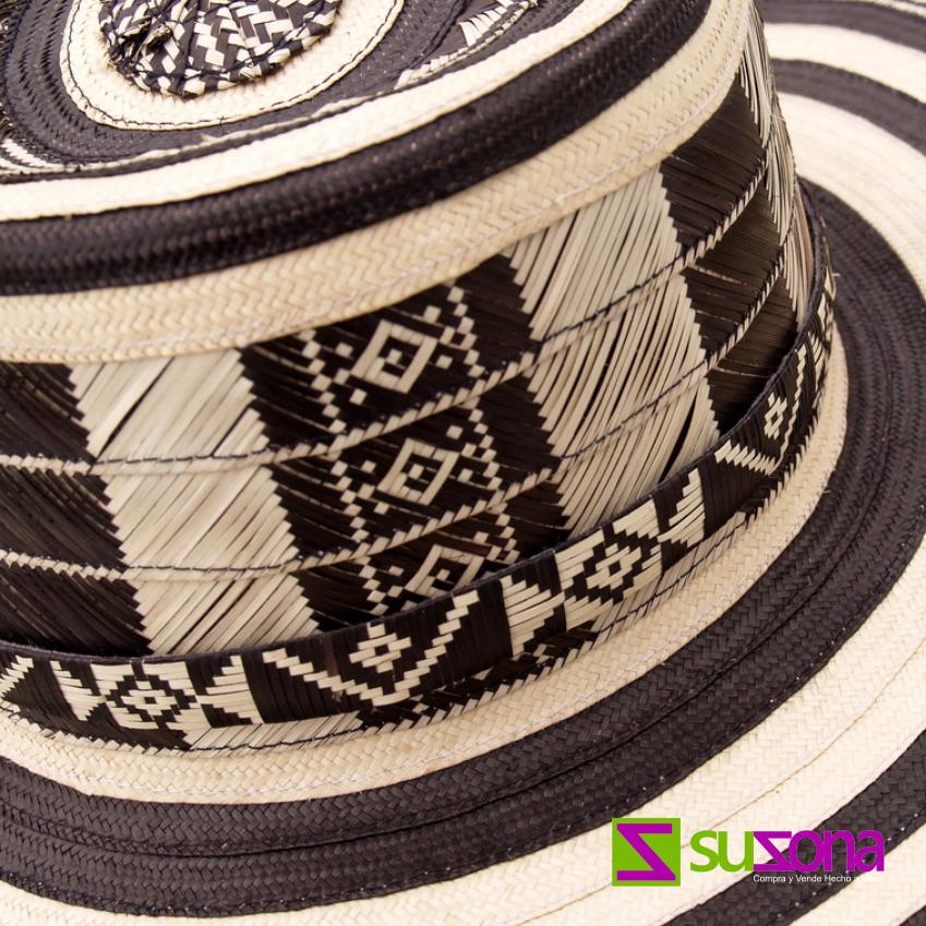 La calidad del sombrero depende del tipo de fibra que se utilice (ordinaria  o fina c98cb320216
