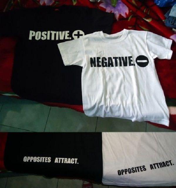 camisetas para parejas 9  53399e468c650