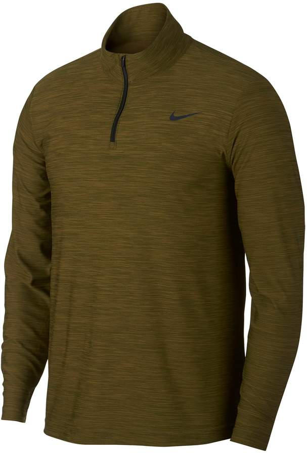 207ed8d8 Men's Nike Breathe Quarter-Zip Top | Products | Nike men, Long ...