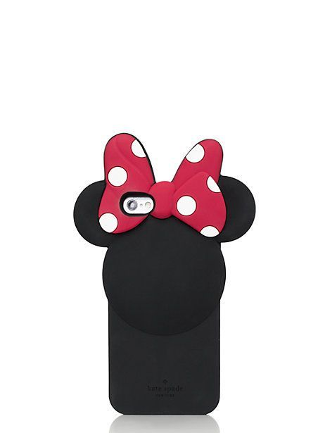 new styles 1b23b e5e04 kate spade new york for minnie mouse iphone 6 case - Kate Spade New ...