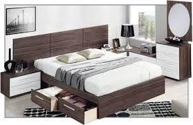 Resultado De Imagen Para Juegos De Dormitorio Matrimoniales Modernos Bedroom Interior Bedroom Cupboard Designs Bedroom Design