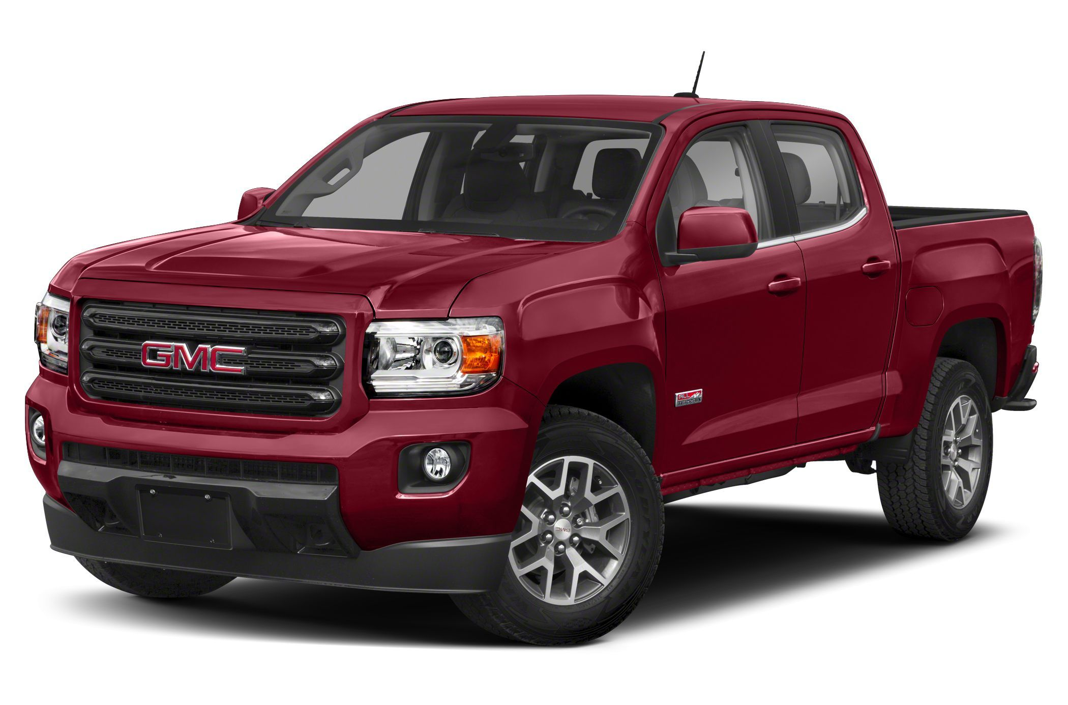 2020 Gmc Canyon For Sale First Drive Em 2020