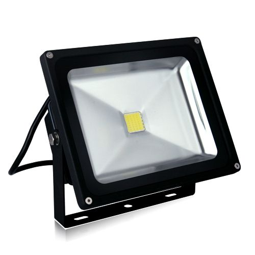 Projecteur extérieur à LED 50W http://www.lightingever.fr/50w-outdoor-led-flood-lights.html