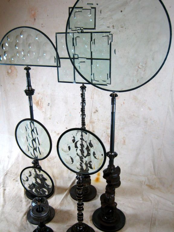 decor objects dawkins home decorative by jars object pin midcentury michael glass droplet modern