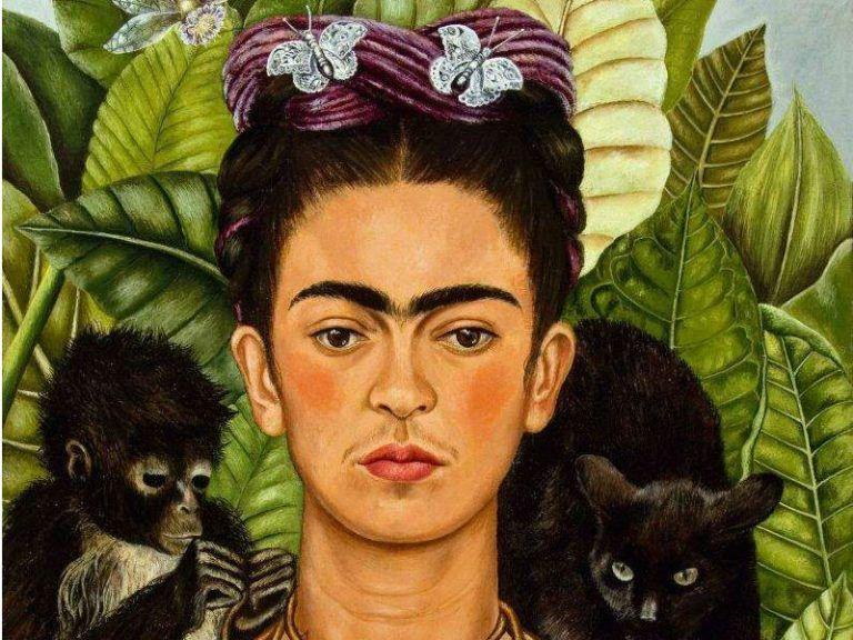 Top 5 Pinturas De Frida Kahlo Y Su Significado Neomexicanismos Pinturas De Frida Kahlo Obras De Frida Kahlo Frida Kahlo Pinturas