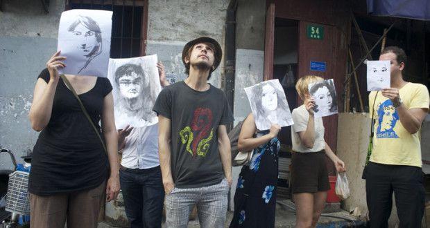 Sergey Balovin | Vuelta al mundo con un pincel | Cultura, arte y diseño mexicano | Inkult Magazine