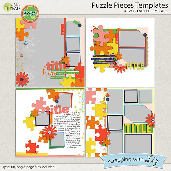 Puzzle Piece Templates sketches \ templates Pinterest Puzzle - puzzle piece template
