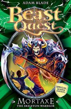 malvorlagen beast quest free - tiffanylovesbooks