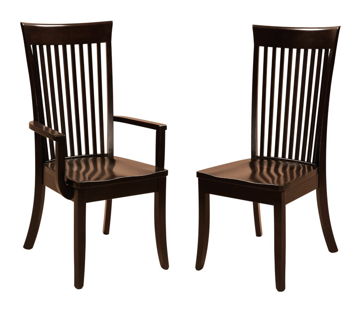 Shaker Chair Dining Furniture Furniture Dining Chairs