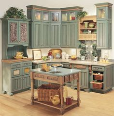 Tuscan Kitchen Decorating Ideas   Google Search