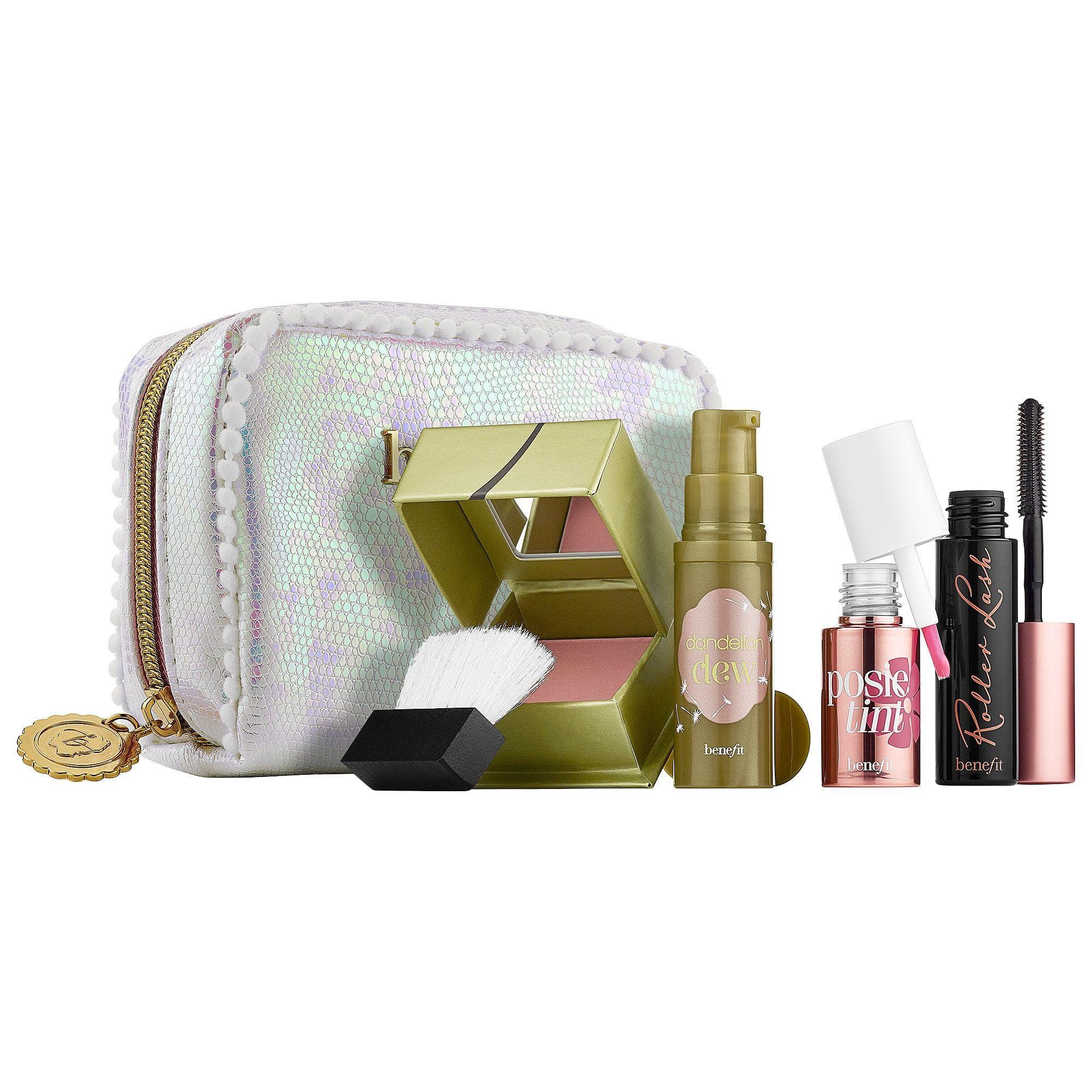 I Pink I Love You! Makeup Kit Benefit Cosmetics