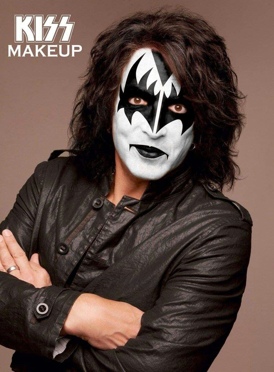 Kiss Band, Paul Stanley, Kiss Makeup, Hope You
