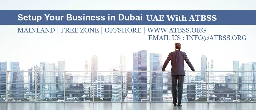 Want to Setting Up a New Business in UAE? We offer Mainland, Free