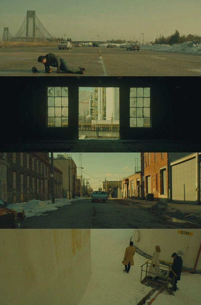 A Most Violent Year (J.C. Chandor, 2014) Cinematography by: Bradford ...