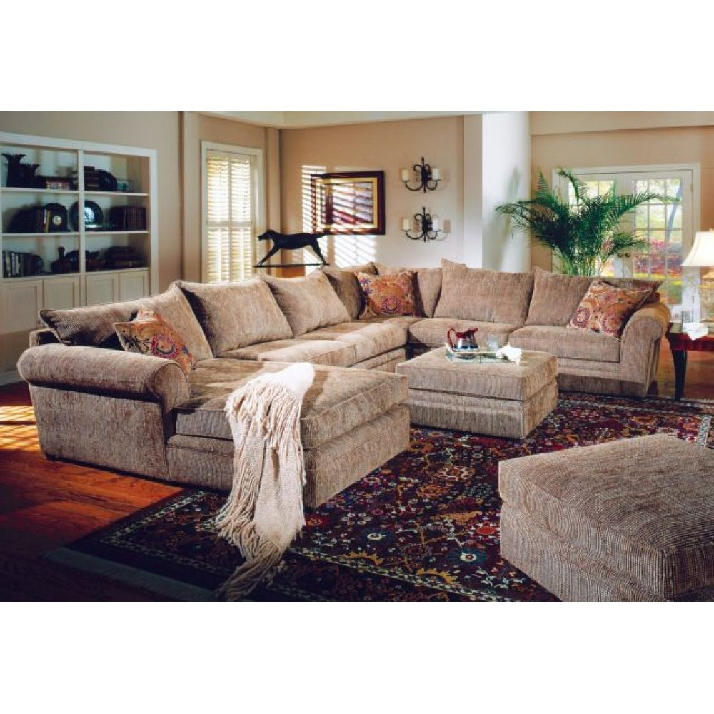 U Shaped Couch Living Room Furniture U Shaped Couch Westwood Casual U Shaped Sectional Sofa Craft