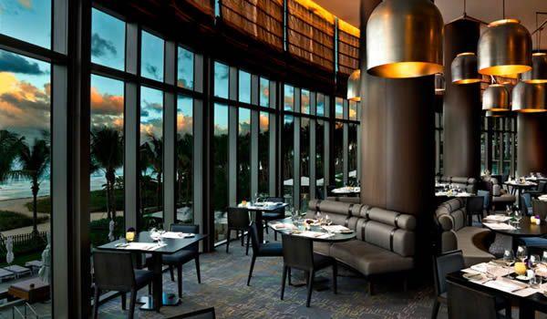 Miami, United  States.   #restaurant #miami #chef #travel