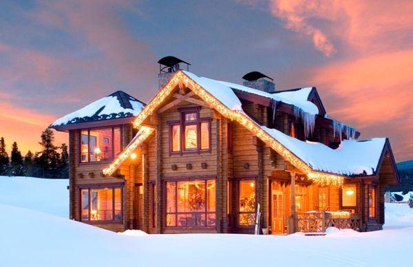 Incredible Log Home Christmas Log Homes In Denver Colorado Log Homes Download Free Architecture Designs Jebrpmadebymaigaardcom