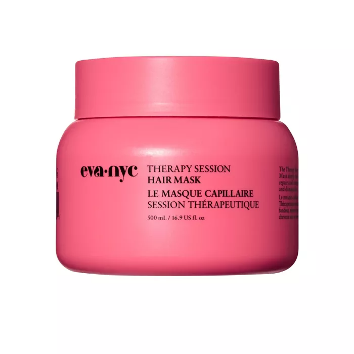 Eva NYC Therapy Session Hair Mask 16.9 fl oz in 2020