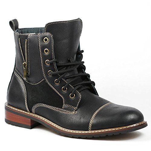 Ferro Aldo MFA-808561 Black Mens Lace up Military Combat Work Desert Ankle Boot w/ Leather Lining (10.5) Ferro Aldo http://www.amazon.com/dp/B00PFXJ076/ref=cm_sw_r_pi_dp_xu7kwb1TVJNKG